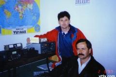 ZZ i OM u AAX `97