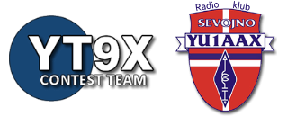 "Radio Club ""Sevojno"" YU1AAX 