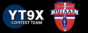 "Radio Club ""Sevojno"" YU1AAX   YT9X Contest Team"